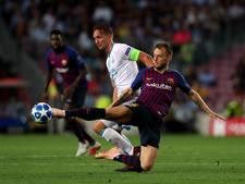 LIVE | Suárez raakt de lat, tijd dringt voor PSV