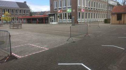 Scholen herstarten lessen vanaf vrijdag: Tweede leerjaar start niet wegens plaatsgebrek door opvang in VBS 't Landuiterke, gemeenteschool heeft net genoeg plaats