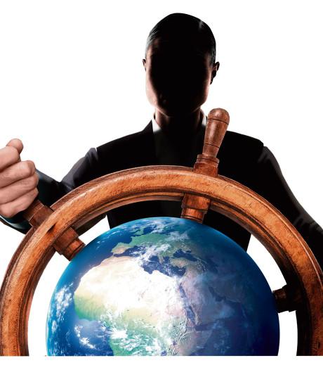 Wie volgt Barack Obama op als wereldleider?