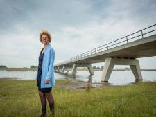 Het was even wennen, maar spijt heeft Irma van der Sloot geen moment als wethouder van Kampen
