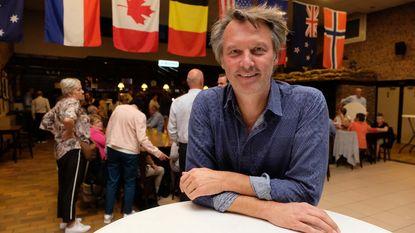 'Romeo' Chris Van Tongelen haalt meteen zitje binnen bij zijn debuut
