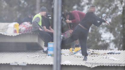 """18-jarige kritiek na """"aanval op seksuele delinquenten"""" in Australische jeugdgevangenis"""