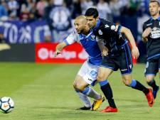 Seedorf en Deportivo schieten weinig op met punt