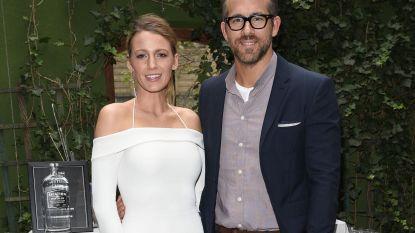 Waarom de schijnbaar onschuldige huwelijksfoto's van Ryan Reynolds en Blake Lively grote verontwaardiging uitlokken