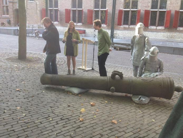 Kanons Zeeuws Museum