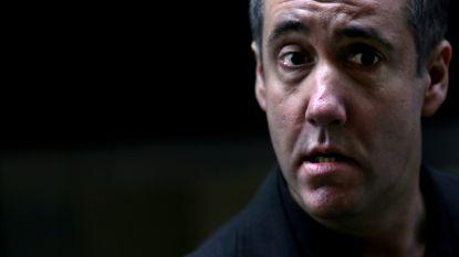 Voormalig Trump-advocaat Cohen begint aan celstraf: dit mag hij verwachten in de gevangenis