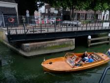 Voetgangers en fietsers begin volgend jaar weer over de Dordtse Mazelaarsbrug? Waarschijnlijk wel