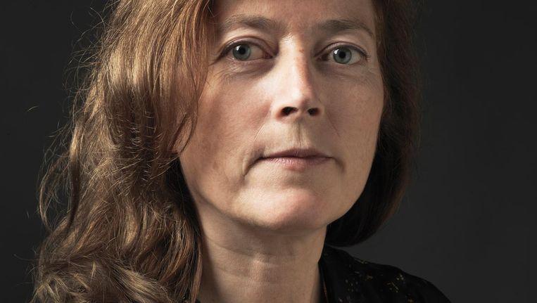 Dana Lixenberg Beeld Annaleen Louwes