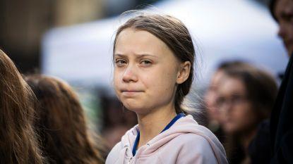 Ook Greta Thunberg verrast door uitstel klimaattop