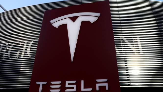 Tesla meer waard dan Facebook op de beurs