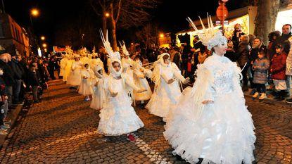 Carnavalsstoet opnieuw op 'Vette Dinsdag'