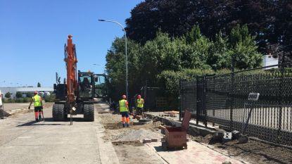 """Verlaagde snelheid en veilige fietspaden voor Turnhouts industriegebied: """"Steeds meer werknemers komen met de fiets"""""""