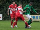 Overzicht | Scheidsrechter aangevallen in Helmondse derby; Erp - FC Eindhoven afgelast wegens bizarre reden