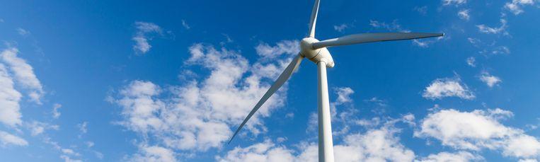 Luminus wil twee windmolens bouwen op terreinen Jan De Nul.