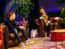 Deze 13-jarige videomaker wint zilver bij landelijke talentenjacht Kunstbende in de categorie 'influencer'