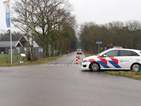 Politie zet Burgernet in bij zoektocht naar indringer in Holten