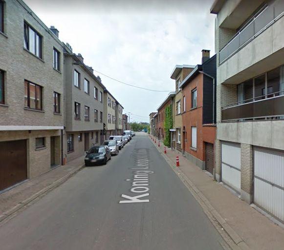De Koning Leopold III-straat, tussen de Koning Albertstraat en de Stationsstraat, blijft een eenrichtingsstraat.