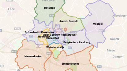 Online buurtnetwerk Hoplr actief in stad, Hofstade, Moorsel, Nieuwerkerken en Erembodegem