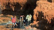 Explosie op strand in Tripoli: 5 doden en 25 gewonden
