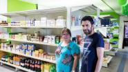 De sociale kruidenierswinkel Bieskruid bestaat 5 jaar en bewijst zijn nut: aantal klanten stijgt wekelijks