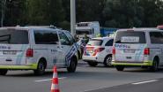 Alweer bestuurder klemgereden door politie op snelweg in Antwerpen: 3 verdachten gearresteerd