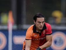 Thomas Briels: 'Eindhoven ademt hockey'