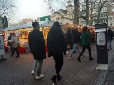 Sinterklaasdrukte in de binnenstad? 'We doen het best goed in Utrecht'
