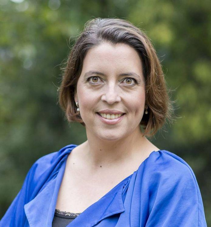 CDA-raadslid Annemarie van Eenennaam