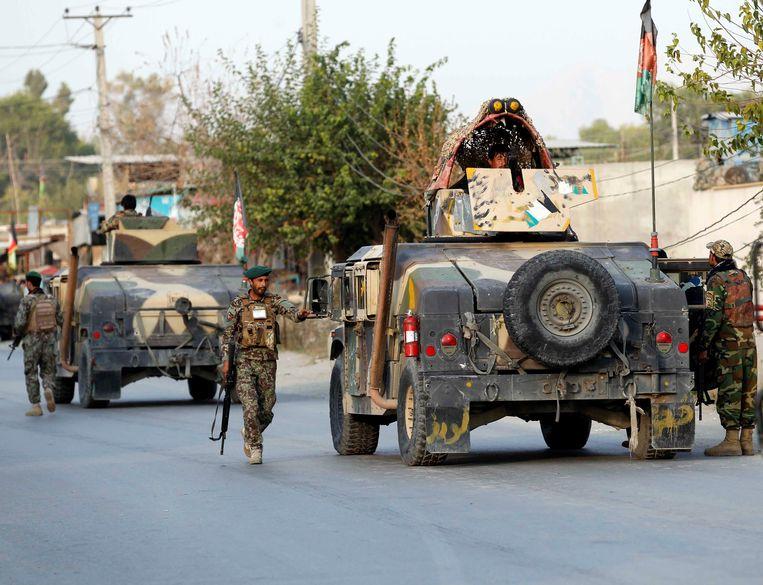 Uit een rapport blijkt dat Afghaanse troepen, die gesteund werden door de CIA, oorlogsmisdaden en andere gruweldaden hebben gepleegd.