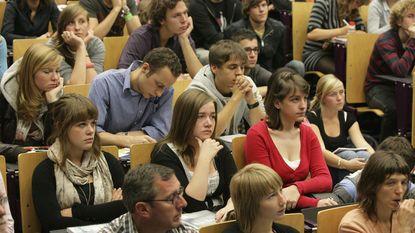 Universiteiten nemen maatregelen tegen bissers