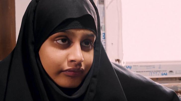 Britse Syriëganger: 'ik hoop dat ik terug mag komen'