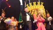 """Extra speciaal jaar voor Davy 'Vitsken' De Vits,  zestigste Prins Carnaval én aanstaande bruidegom: """"Mijn verloofde is niet zo carnavalsgezind, maar staat toch volledig achter mij"""""""
