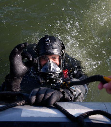 Duikteam gaat MSC Zoe-afval uit scheepswrakken verwijderen