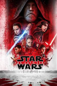 Star Wars The Last Jedi: een nieuwe generatie rebellen gaat er vól in