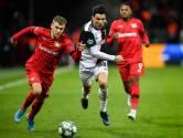 Sinkgraven terug bij Leverkusen: 'Finale Europa League het doel'