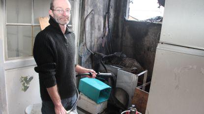 Brand treft bakkerij Mertens: toekomst 90 jaar oude familiezaak onzeker