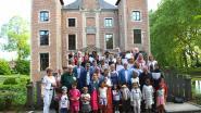 56 cursisten Nederlands ontvangen hun diploma 'Leeuwenaar'