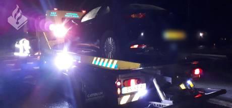 Didammer (25) kruipt opnieuw onder invloed van drugs achter stuur