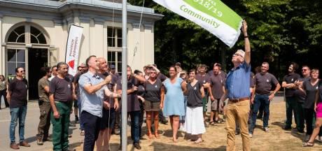 Vijf Antwerpse parken winnen internationale prijs
