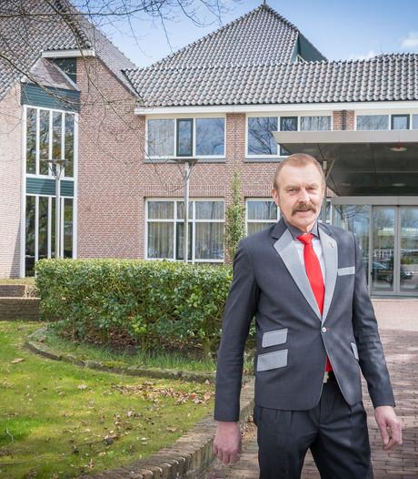 Oud-wethouder Jan Talen komt met nieuwe partij in Staphorst
