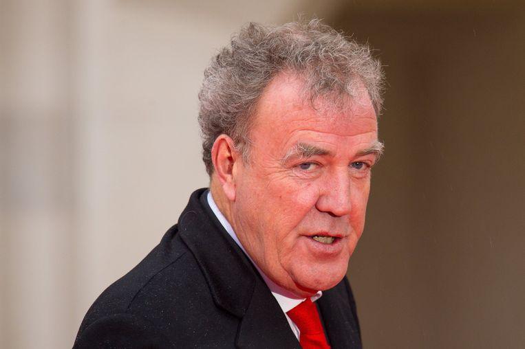 De Britse presentator en autokenner Jeremy Clarkson gelooft dat de ontwikkelaars van zelfbesturende auto's nog een lange weg te gaan hebben.