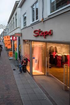 Service en aandacht als wapen tegen meer lege winkels in Tiel