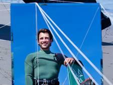 Kitesurfer Youri Zoon is op jacht naar zijn derde wereldtitel