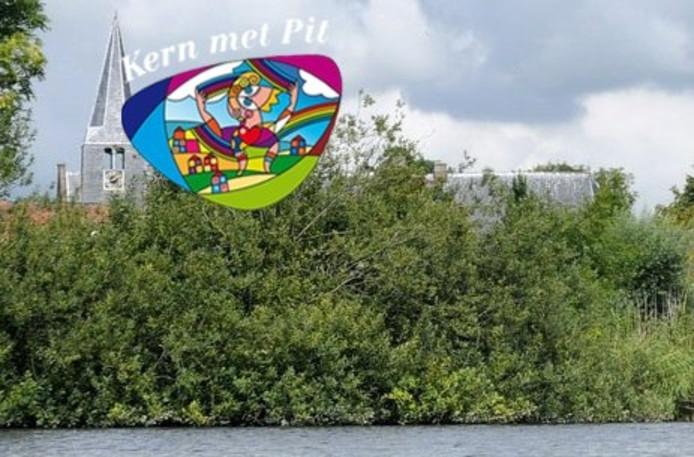 detail website Kern met Pit