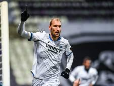 Bas Dost confirme, Bruges s'envole, Hernan Losada s'en va
