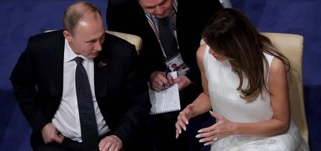 Amerikaans Congres wil scherpere sancties Rusland, tot ongenoegen van EU