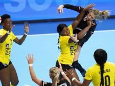 Oranje boekt noodzakelijke zege op Angola na valse start