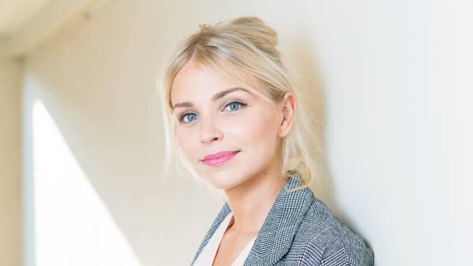 """Julie Van den Steen: """"Ik krijg heel veel kritiek. Dat trok ik me in het begin hard aan"""""""