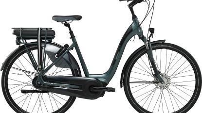 Dame (47) gewond na ongeval met elektrische fiets