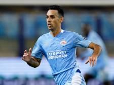 PSV'ers Zahavi en Teze komen Cyprus niet in door corona-situatie